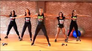 Black Girls Workout TOO DVD-Challenge