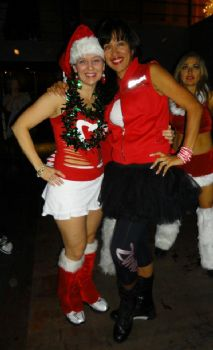 Zumba Christmas Party Images.Christmas Party Zumba Style
