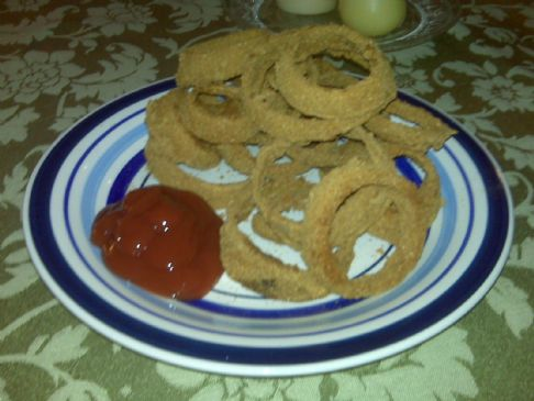 HG Lord of the Onion Rings 2.0