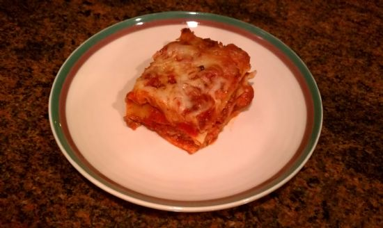 Easy Meat Lasagna Recipes With Ricotta Cheese