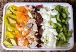Katie's Cobb Salad