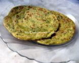 sprouts pancakes