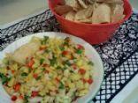 Mango Salsa / Relish