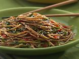 Elise's Sesame Noodles