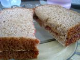 Diabetic PB&J