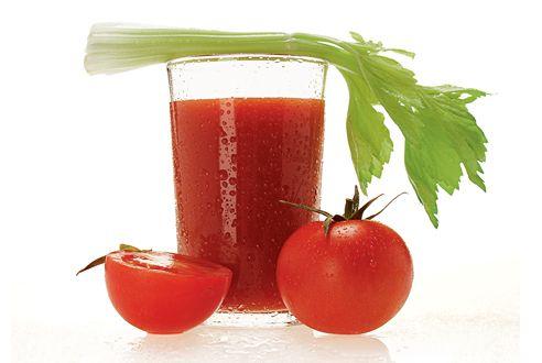 Veggie Drink-Vitamix