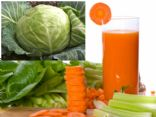 The Basic Healthy Cabbage Juice