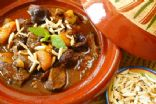 Slow Cooker Moroccan Beef Stew