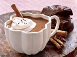 Decadent Mexican Hot Chocolate