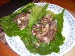 Phily Steak Cheese Wraps