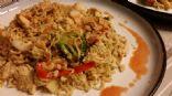 Ramen Tofu Soba