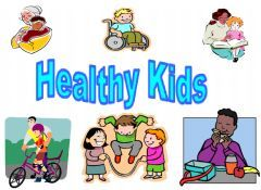 Healthy Kids & Families - Lifestyle Center | SparkPeople