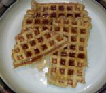 Waist Not Waffles
