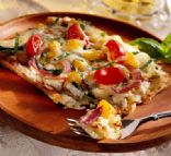 Potato Crust Vegetable Pizza (Better Homes & Gardens)