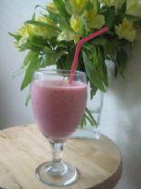 Fruity Breakfast Smoothie
