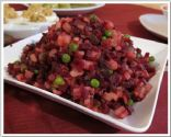 Bubby's Russian Beet Salad