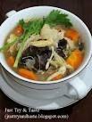 soup kimlo ala karina
