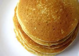 Kat's IHOP Buttermilk Pancakes