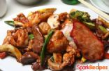 Pong Pong Pork Chops
