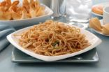 Chicken Lo Mein