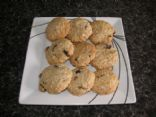 Low Fat Oat Biscuits UK