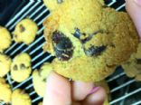 Cranberry Ginger Cookies