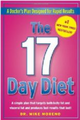 17-Day Diet Recipes