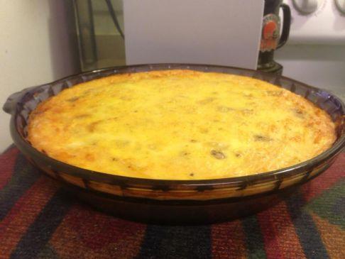 Gary's Breakfast Frittata