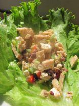 Meditteranean Tuna Salad