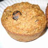 Pumpkin Nut Muffins