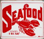 Seafood