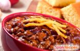 15 Minute Chili