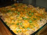 Brown Rice Casserole
