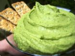 FANNETASTIC FOOD'S Hummus Guacamole