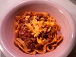 Quick and Easy Frito Pie