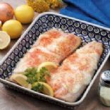 Candy's Trout Parmesan