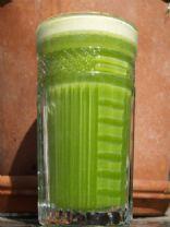 Tonic Juice