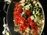 Ground Turkey Ratatouille