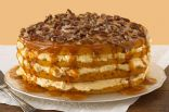 Pumpkin Cream Cheese Layer Cake