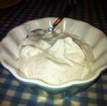 Vanilla Bean Greek Yogurt