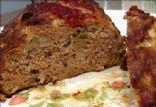 Easy Chicken Meatloaf