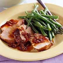 WW Citrus-Garlic Pork Loin