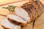 Herb Crusted Pork Loin Roast