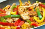 Chicken Teriyaki-Vegetable Stir Fry