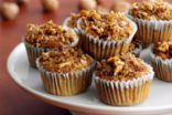 Easy & Wholesome Zucchini Muffins