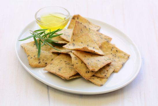 Crackers - Wheat / Gluten / Yeast Free