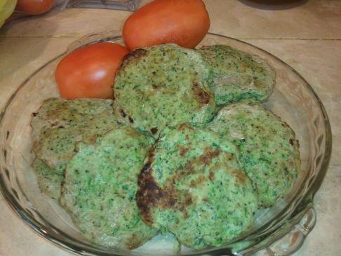 Jamie Eason's Italian Turkey Burger