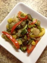 Delicious Shrimp and Veggie, Non-Asian