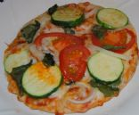 Kimberly's pita pizza 4-1