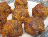 Breakfast Balls (Low-Carb)